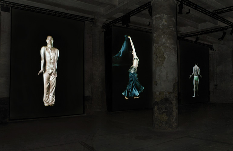 Slow Dancing at Venice Biennale